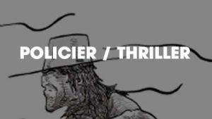 POLICIER THRILLER