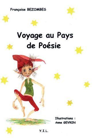 Voyage Au Pays De Poésie