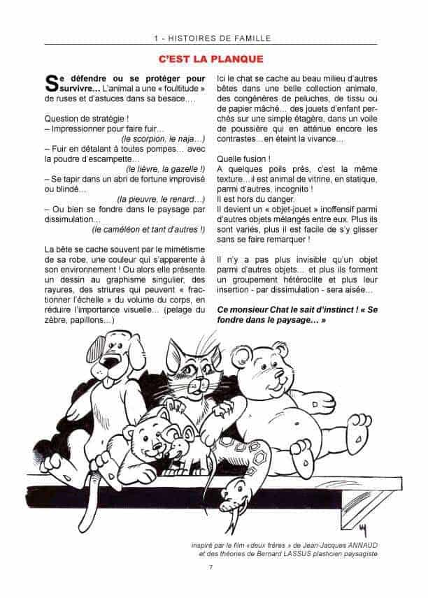Les Fanfaronnades Tome 3 Anges Gardiens Yil Edition